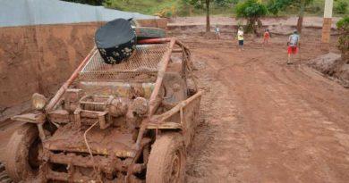 Rompimento de barragem – Tese da UFMG mostra que discurso técnico se tornou instrumento de controle dos atingidos