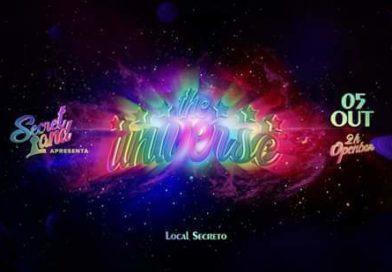 Festa 'The Universe Rainbow' agita Pouso Alegre dia 5 de outubro