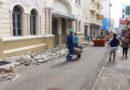 ACIV pede um posicionamento da Secretaria Municipal de Planejamento Urbano sobre as obras no centro