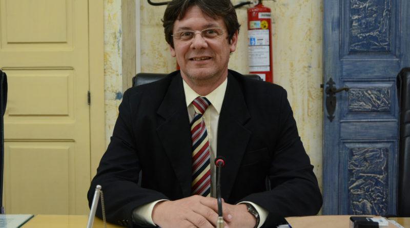 Vereador Leonardo Ciacci cobra informações sobre Lei de Incentivo ao Desenvolvimento Artístico