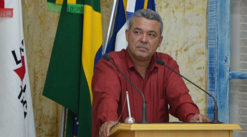 Vereador Marquinho da Cooperativa cobra instalação de casa lotérica no Imaculada