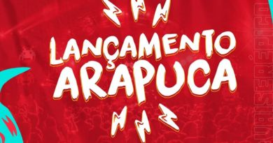 Gold Play apresenta Recepção da Arapuca neste sábado com sorteios