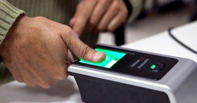 Biometria já cadastrou 106 milhões de eleitores no país