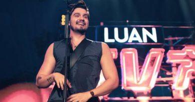 Luan Santana se consagra com turnê VIVA em Portugal
