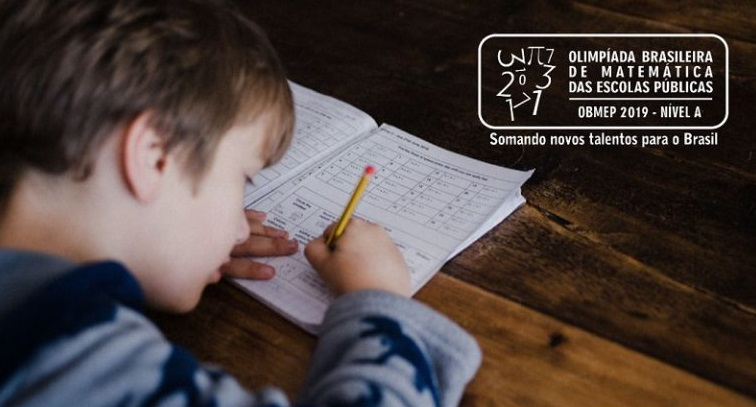 Resultado de imagem para OLIMPÍADA DE MATEMÁTICA/BRASIL: INSCRIÇÕES PARA ALUNOS DE 4º E 5º ANOS ESTÃO ABERTAS ATÉ 10 DE OUTUBRO
