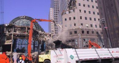 18 anos do 11 de setembro – Arquivistas encontram milhares de fotos inéditas dos ataques