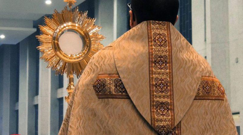 Paróquia do Divino inicia Cerco de Gericó nesta sexta