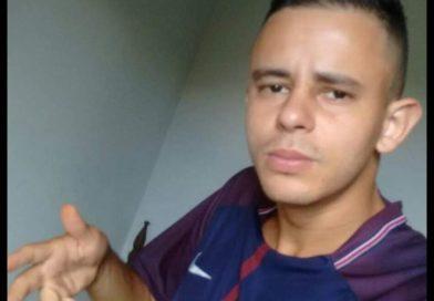 Homem é preso após invadir residência no bairro Vila Nogueira