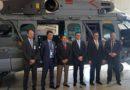 Vice-presidente da República visitou Itajubá nesta terça