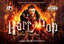 """Disco Hyppe apresenta """"Harry Pop e a Sarrada Fenomenal"""" neste sábado em Pouso Alegre"""