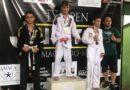 Varginhense é medalha de ouro no Jiu Jitsu