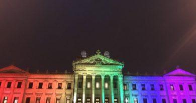 Uruguai é o país latino-americano mais seguro e amigável para a comunidade LGBT