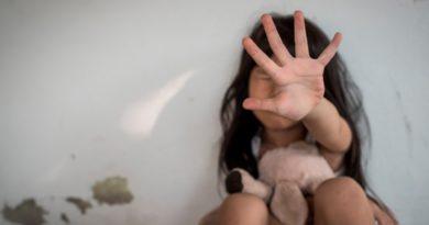Criança de 10 anos é estrupada em Itajubá