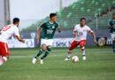 Caldense é eliminada nas semis do Campeonato Mineiro; FMF declara Uberlândia como campeão do Troféu Inconfidência