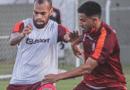 Boa Esporte se prepara para início da Série C