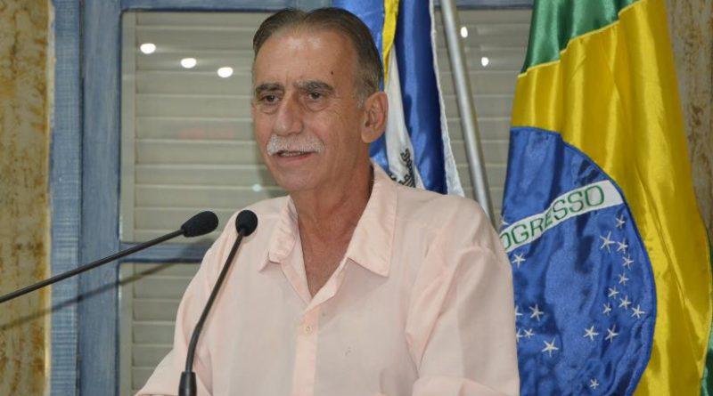 Morre o radialista e vereador, Carlos Costa