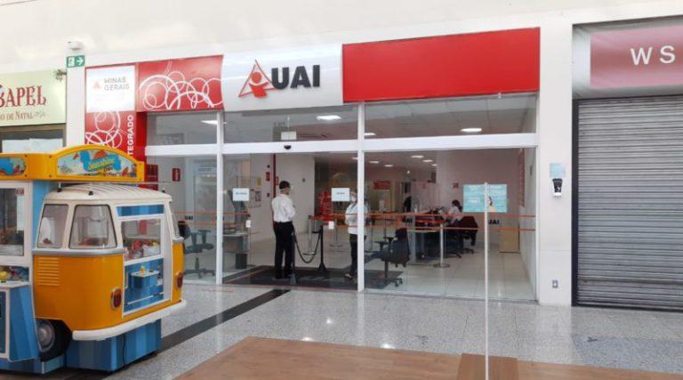 UAI Varginha retorna atendimento para serviços básicos