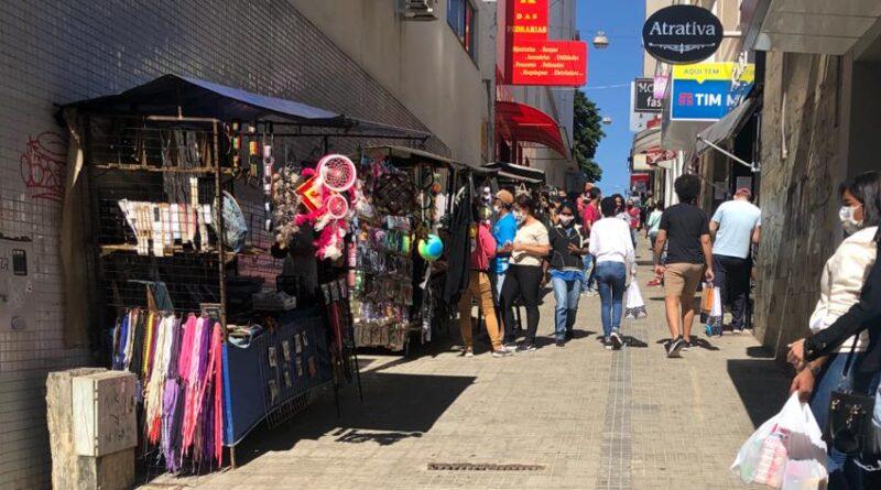 Dia das Mães deve aquecer vendas do comércio em Varginha