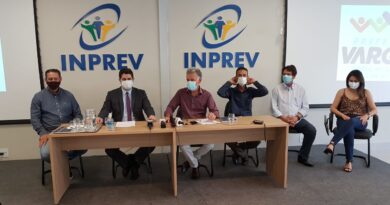 """Após fim da """"Onda Roxa"""", Prefeitura de Varginha baixa novo decreto"""