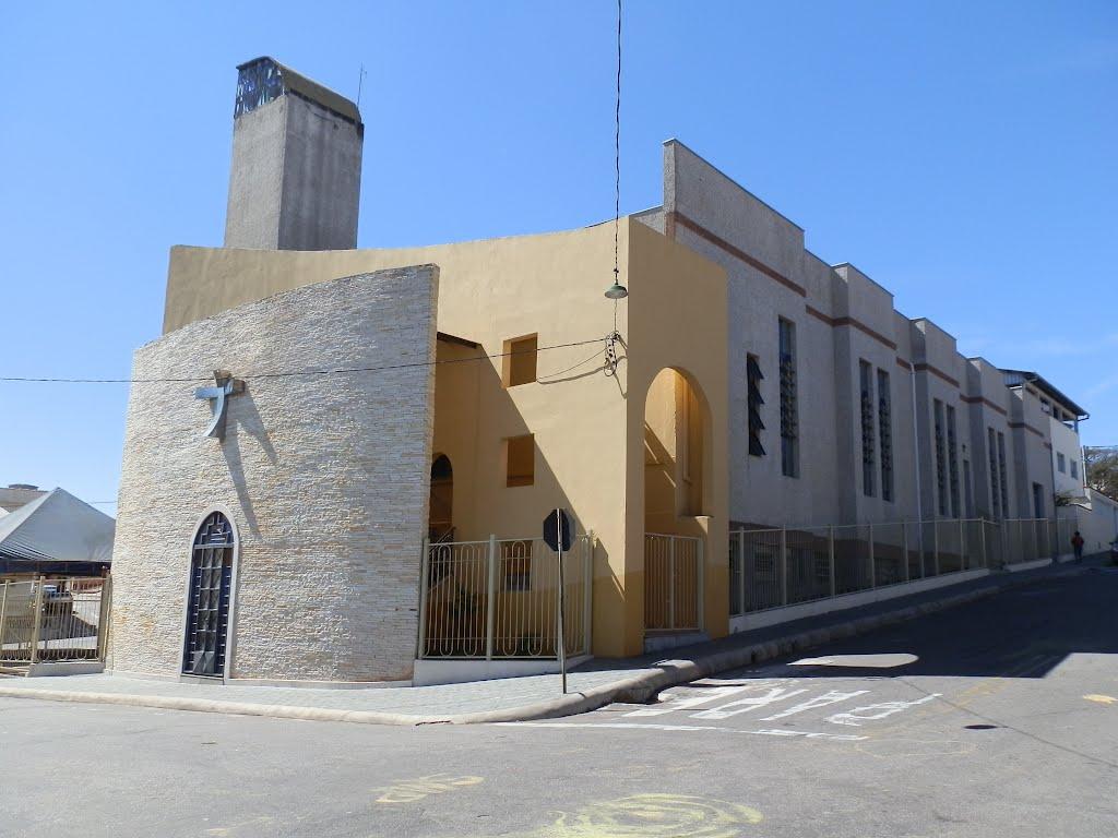 Igreja do santana