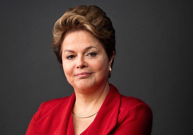 brazil-dilma-rousseff