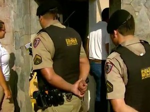 Medida Provisória dá acesso irrestrito a imóveis (Foto: Reprodução EPTV)