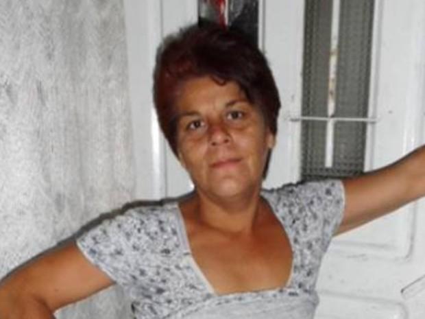 Vítima, identificada como Adela Maciel, era mãe de oito filhos (Foto: Reprodução/Facebook/Adela Maciel)