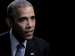 Obama tem o poder limitado pela obstrução do poder legislativo, ainda assim conseguiu implementar sua marca na política internacional dos Estados Unidos (Foto: Reprodução: TV Globo)
