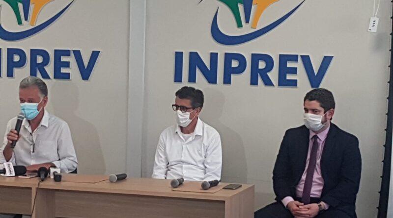 Em apresentação de novo Secretário Municipal de Saúde, prefeitura de Varginha contextualiza temas voltados à pandemia na cidade