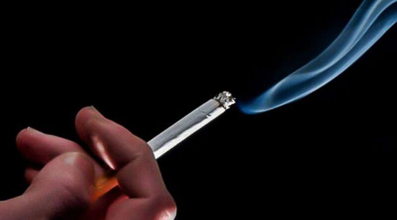 Procura por tratamento ao tabagismo cai durante pandemia em Varginha
