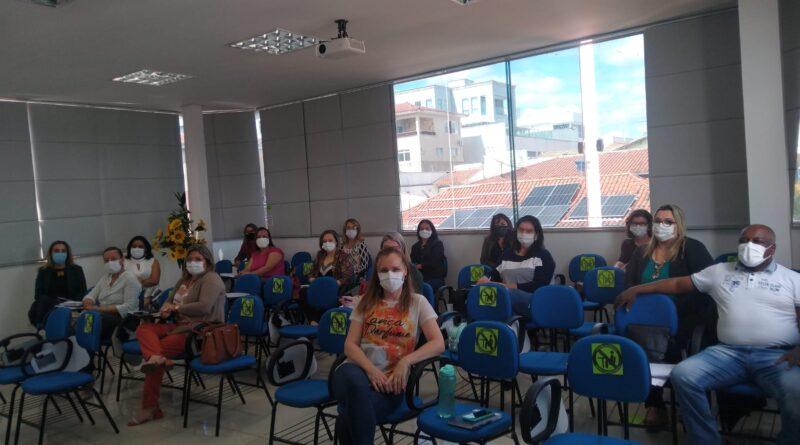 Protocolo autoriza aulas presenciais sem a necessidade de rodízio entre turmas em Varginha