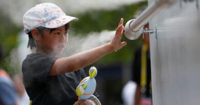 ONU: Ásia teve o ano mais quente em 2020