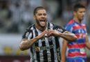 Copa do Brasil: Atlético-MG goleia e fica perto da final