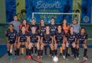 Associação Varginhense de Futsal enfrenta Machado na estreia do LIDARP 2021