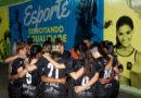 Associação Varginhense de Futsal faz estreia em casa no Lidarp 2021